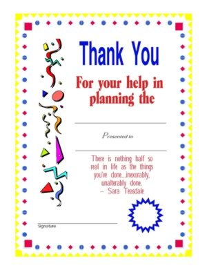Thank you certificate two certificate templates teachers thank you certificate two yelopaper Image collections